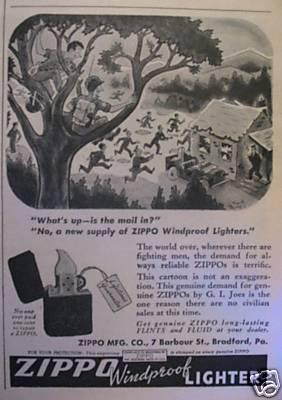 Vieilles Pub Zippo - Page 2 Pub19414