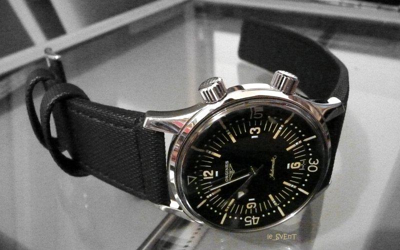 Daytona - *****La montre du jour ! vol.5***** - Page 39 P1040112