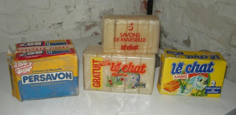 Les  EMBALLAGES ALIMENTAIRES vintage 70's/80's/début 90's Dscn4717