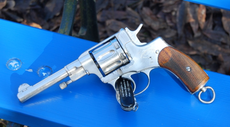 Armes de poings réglementaires Dsc_0078