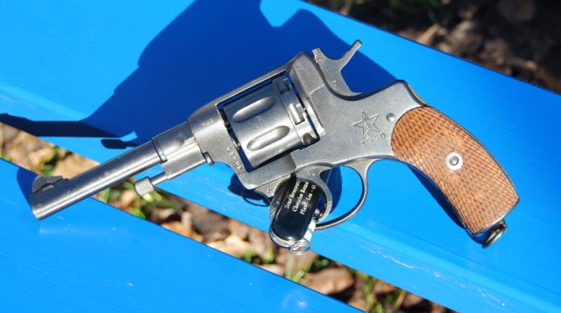 Armes de poings réglementaires Dsc_0080
