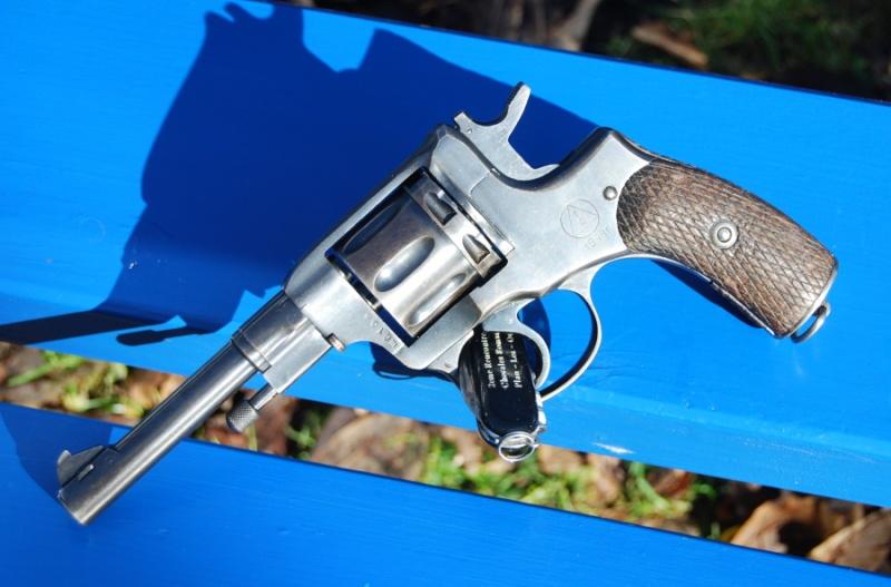 Armes de poings réglementaires Dsc_0083