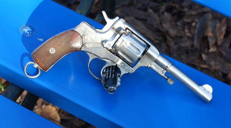 Armes de poings réglementaires Dsc_0085