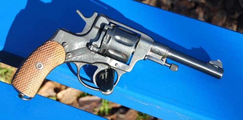 Armes de poings réglementaires Dsc_0086