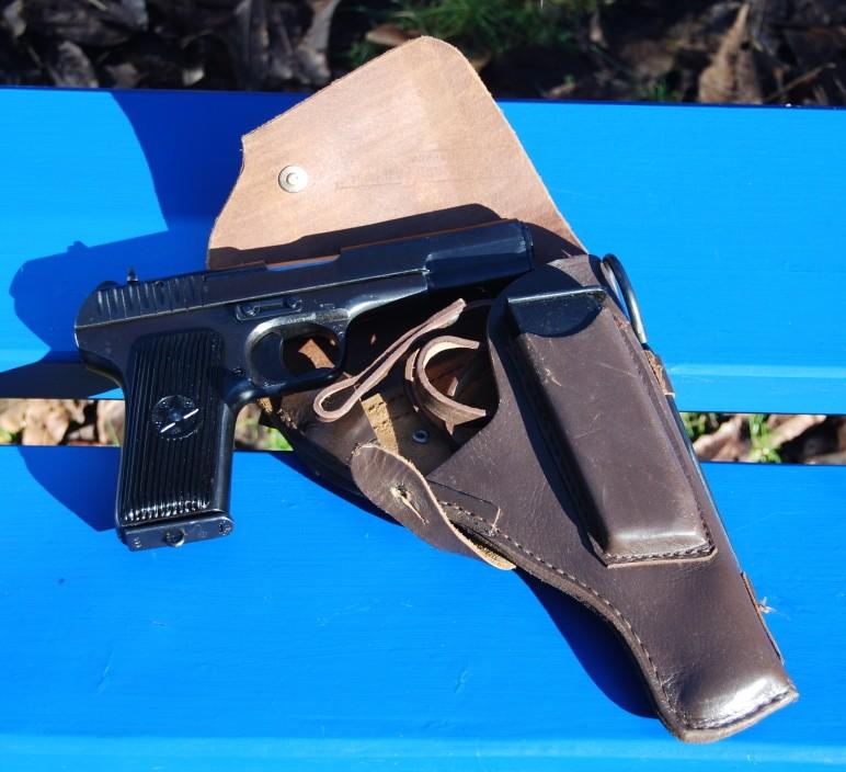Armes de poings réglementaires Dsc_0089