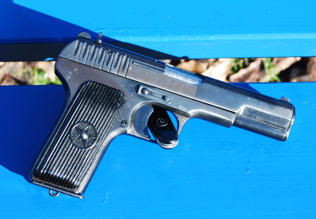 Armes de poings réglementaires Dsc_0090