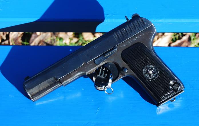 Armes de poings réglementaires Dsc_0091