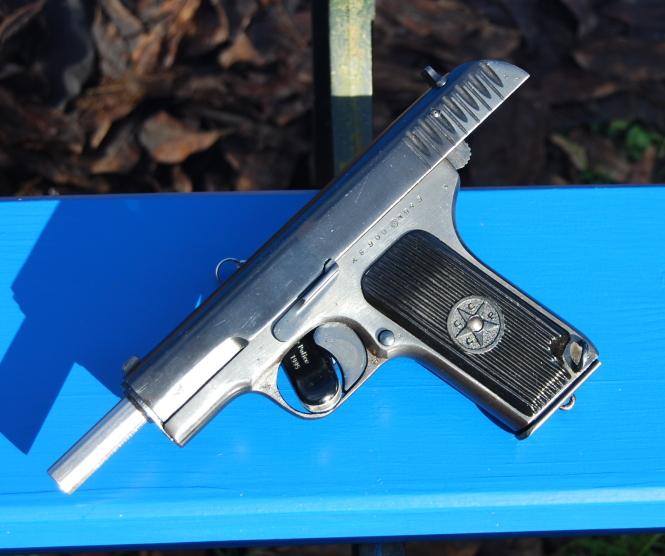 Armes de poings réglementaires Dsc_0092