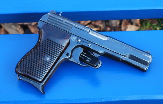 Armes de poings réglementaires Dsc_0120