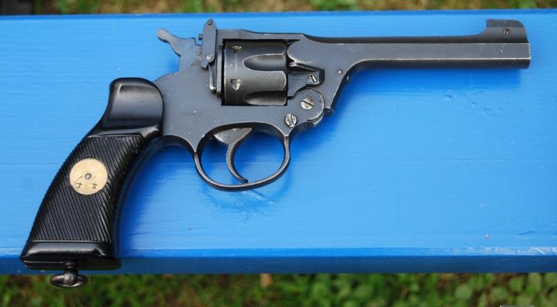 Revolvers british Enfiel10