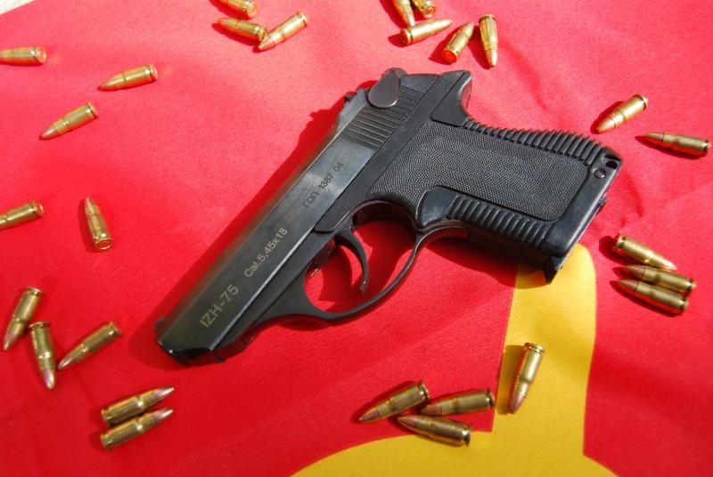 Armes de poings réglementaires Psm110