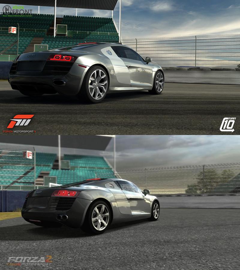 Forza 3 Bilder11