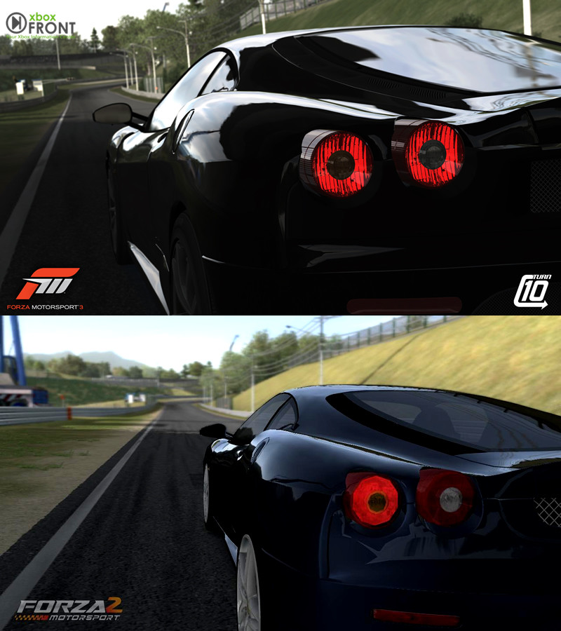 Forza 3 Bilder12