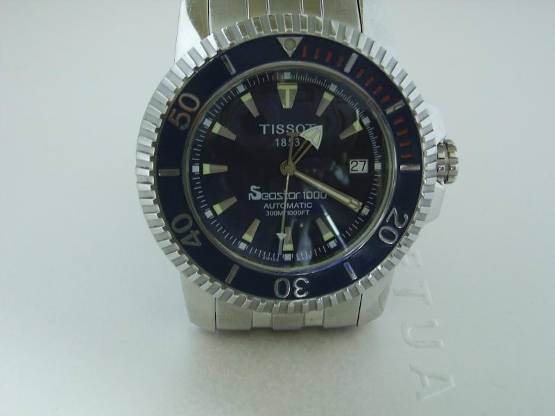 Quelles sont pour vous les plus belles montres de plongée ? Montre13