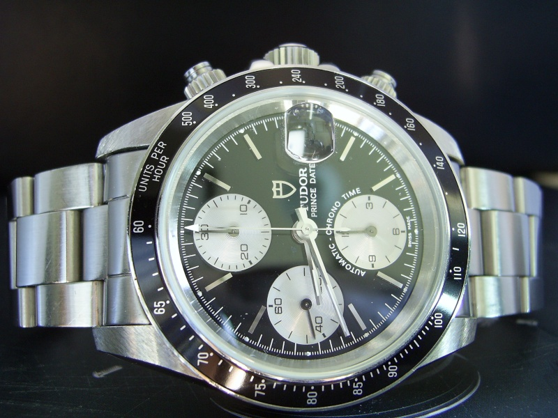 Je porte aussi une montre lorsqu'il n'est pas Vendredi !!! - Page 2 Montre14