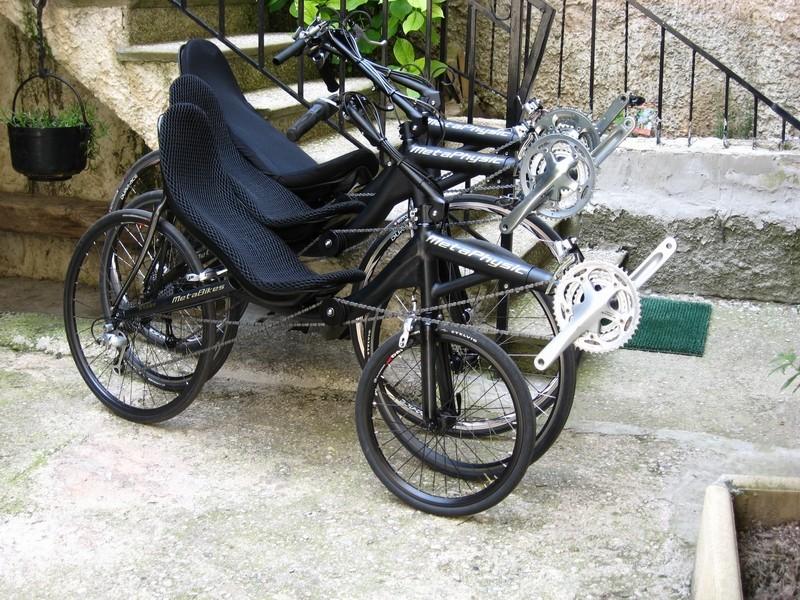 Essayée pour vous: la nouvelle gamme Métabike Img_0415