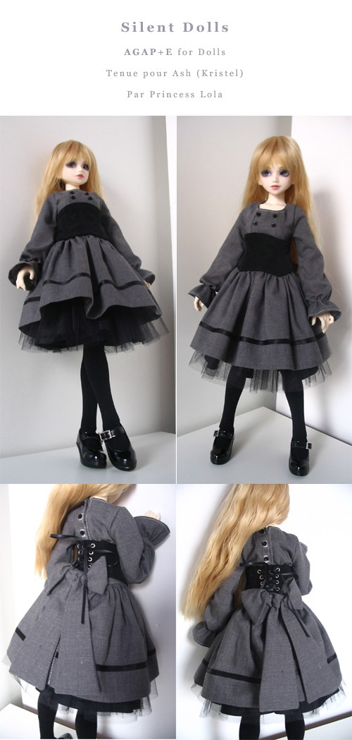 [AGAP+E] Robe sirène pour Monster high (p.10) 06/07 - Page 4 Tenue_10
