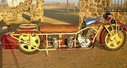 ? moto mystere n°183  ? 110