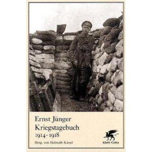 Ernst Jünger [Allemagne] - Page 2 Junger10