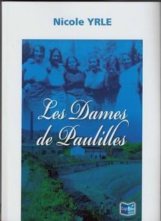 Nicole Yrle, Les dames de Paulilles. Nicole11