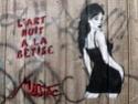 Tags et graffitis, street art, banksy... - Page 2 Mi110