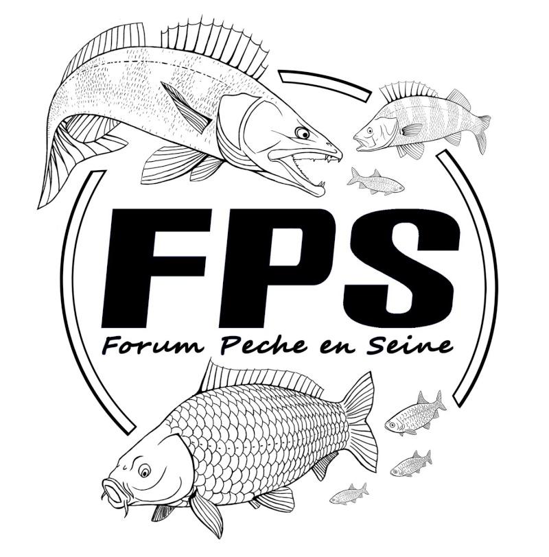 Pêche en Seine - Portail Logofp10