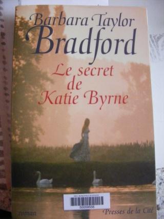 [Bradford, Barbara Taylor] Le secret de Katie Byrne Dscf5512