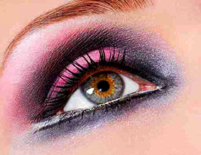 Idée de maquillage - Page 4 Rose310