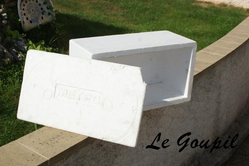 Fabrication d'une couveuse - Façon Le Goupil Dsc03910