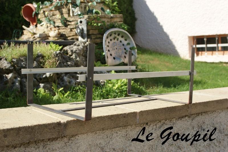Fabrication d'une couveuse - Façon Le Goupil Dsc03911