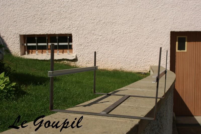 Fabrication d'une couveuse - Façon Le Goupil Dsc03912