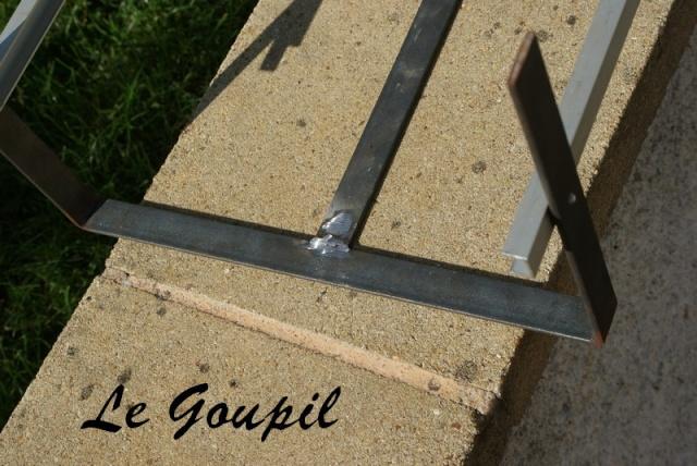 Fabrication d'une couveuse - Façon Le Goupil Dsc03914