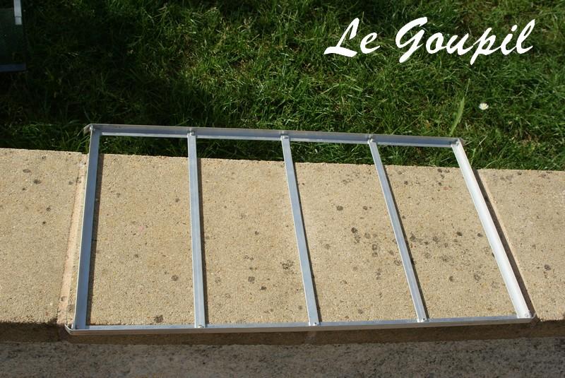 Fabrication d'une couveuse - Façon Le Goupil Dsc03915