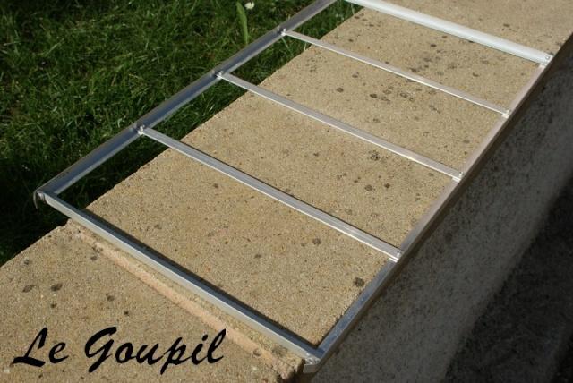 Fabrication d'une couveuse - Façon Le Goupil Dsc03916