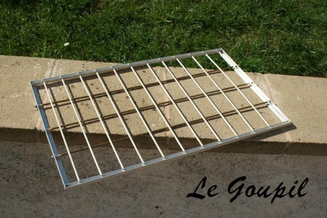 Fabrication d'une couveuse - Façon Le Goupil Dsc03924