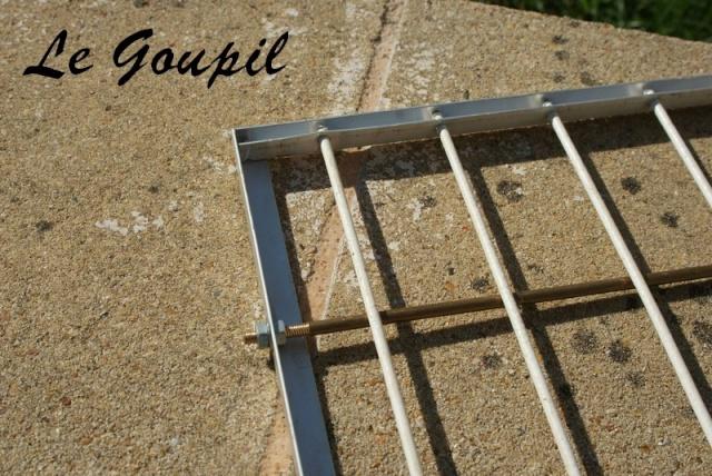 Fabrication d'une couveuse - Façon Le Goupil Dsc03926