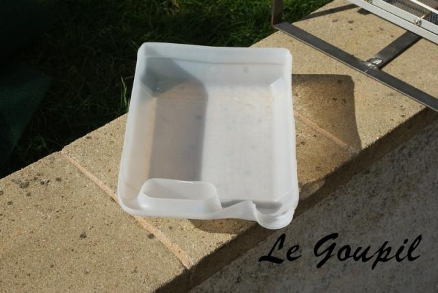 Fabrication d'une couveuse - Façon Le Goupil Dsc03930