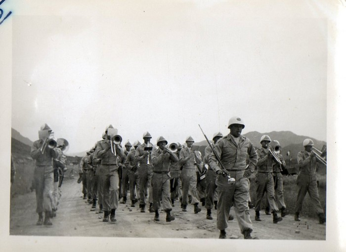 [Opérations de guerre] GUERRE DE CORÉE - Tome 1 - Page 13 18_mus10