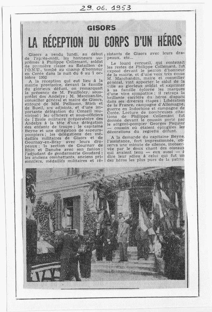 [Opérations de guerre] GUERRE DE CORÉE - Tome 1 - Page 23 20210