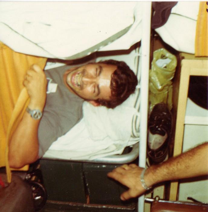 [ Associations anciens Marins ] Les membres du MESMAT nouvel équipage de la FLORE - Page 3 22410