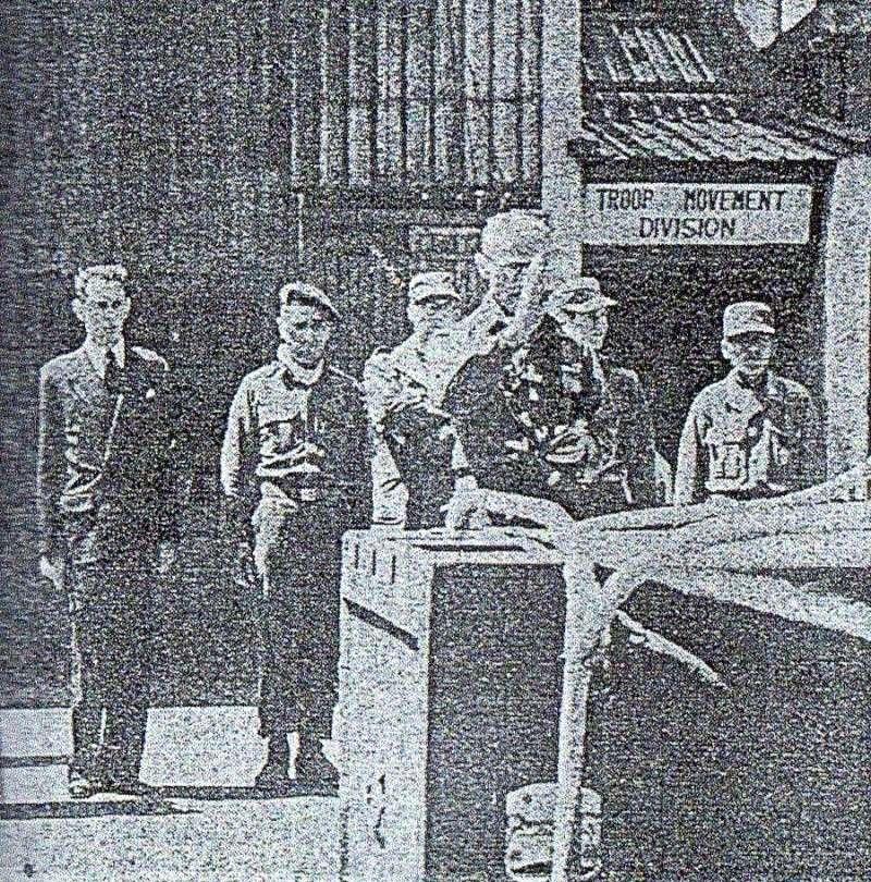 [Opérations de guerre] GUERRE DE CORÉE - Tome 1 - Page 23 23210