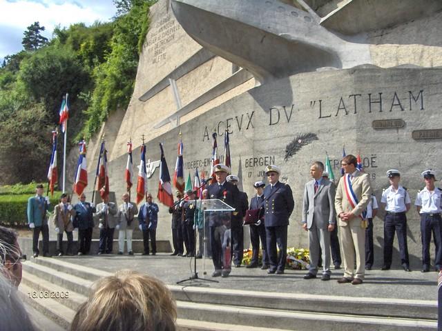 """[ Associations anciens Marins ] A.G.A.S.M. Le Havre section """"ESPADON"""" - Page 2 Hpim0130"""