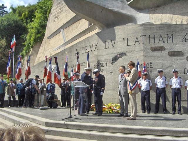 """[ Associations anciens Marins ] A.G.A.S.M. Le Havre section """"ESPADON"""" - Page 2 Hpim0131"""