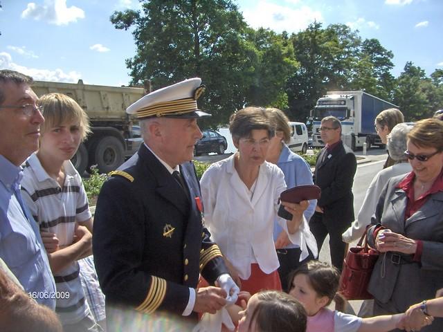 """[ Associations anciens Marins ] A.G.A.S.M. Le Havre section """"ESPADON"""" - Page 2 Hpim0133"""