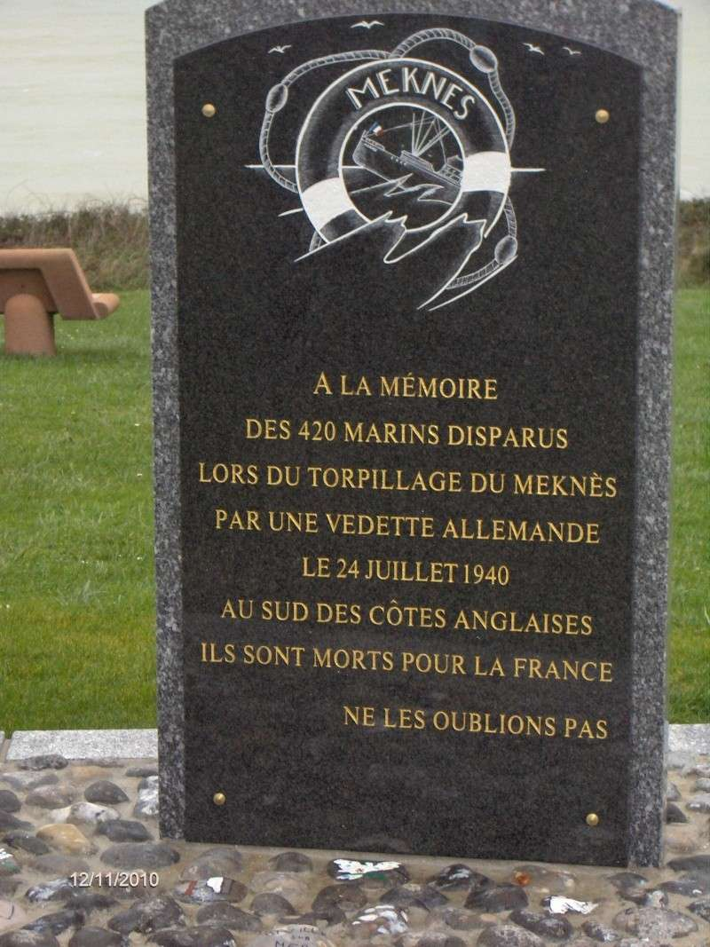 """[ Associations anciens Marins ] A.G.A.S.M. Le Havre section """"ESPADON"""" - Page 3 Hpim4031"""