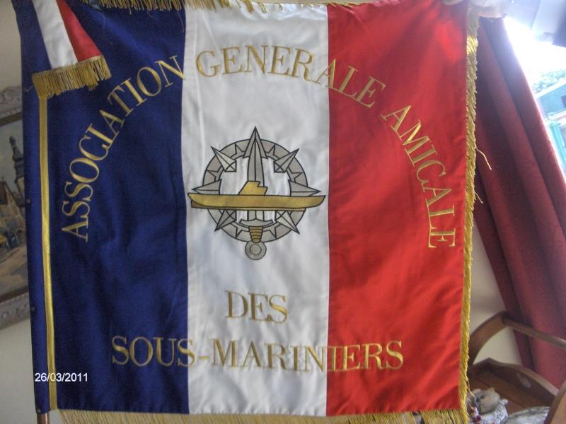 """[ Associations anciens Marins ] A.G.A.S.M. Le Havre section """"ESPADON"""" - Page 3 Hpim4524"""