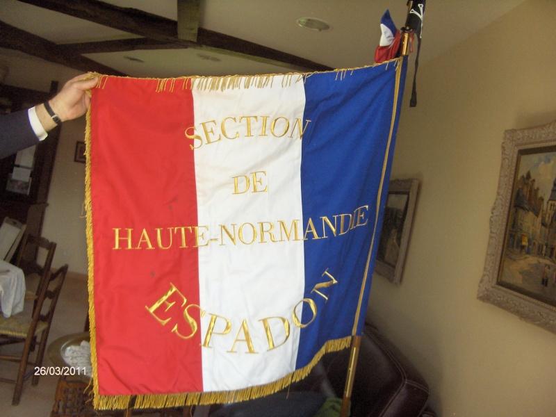 """[ Associations anciens Marins ] A.G.A.S.M. Le Havre section """"ESPADON"""" - Page 3 Hpim4525"""