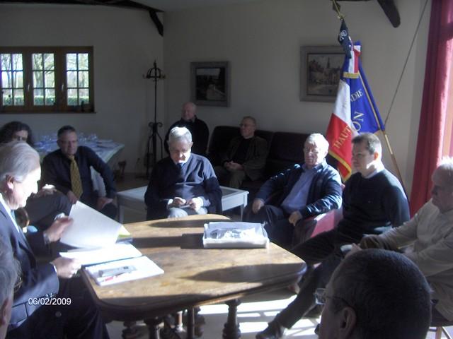 """[ Associations anciens Marins ] A.G.A.S.M. Le Havre section """"ESPADON"""" - Page 2 Hpim8838"""