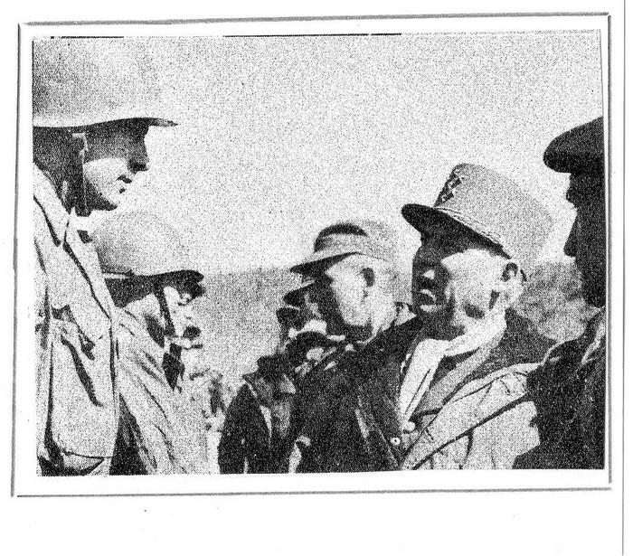 [Opérations de guerre] GUERRE DE CORÉE - Tome 1 - Page 11 Img11610