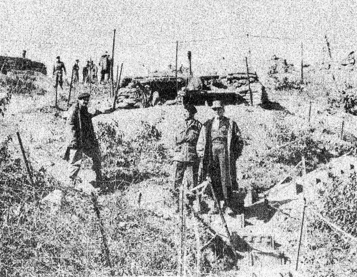 [Opérations de guerre] GUERRE DE CORÉE - Tome 1 - Page 11 Img11810